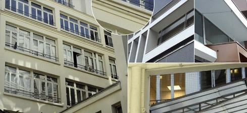 Image facades grand