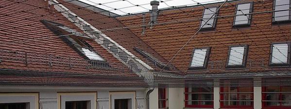 Polyethylen-Netze-fur-Innenhofvernetzung