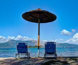 Bild Sommerurlaub